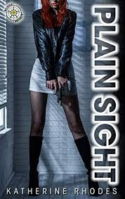Plain Sight (McInnis Security Book 1) eBook: Rhodes, Katherine: Amazon.in:  Kindle Store