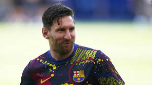 Lionel Messi und Inter Mailand: Vater befeuert Gerüchte durch Hauskauf -  Eurosport