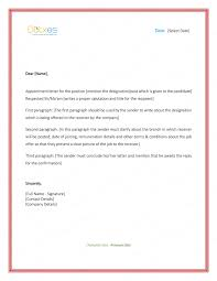 letterhead in word format business letterhead template word appointment letter sample in word