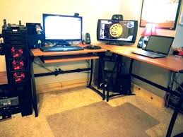 lovely home office setup. Gaming Lovely Home Office Setup