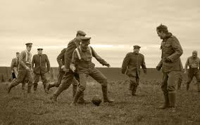 Image result for the christmas truce