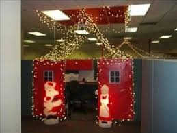 office ideas for christmas. the most creative ways to decorate your office cubicle for christmas ideas