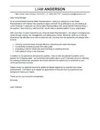Cover Letter Examples For Sales Associate Sales Cover Letters Examples Vitadance Me
