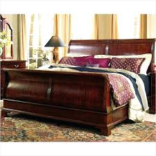 king size sleigh bed with storage drawers en super king size wooden sleigh bed with storage