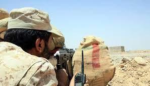 مقتل قيادي عسكري من قوات هادي بمواجهات مع قوات صنعاء في مأرب