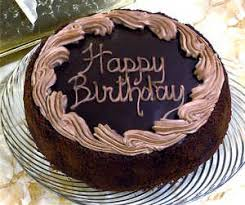 Chocolate Birthday Cake Birthday Cake Gift Delivery