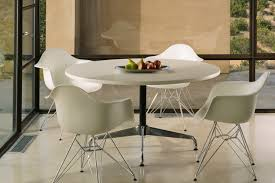 ... Extraordinary Furniture For Dining Room Decoration With Herman Miller  Dining Table : Stunning Small Dining Room ...