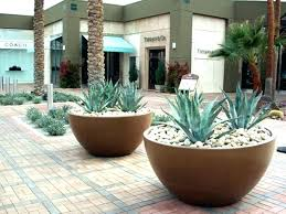 extra large plant pots garden troughs for large outdoor pots ceramic and planters