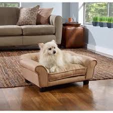 cheap pet furniture. Enchanted Home Pet Sydney Linen Tufted Bed Sofa Furniture Cl Cheap