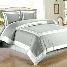 hotel style duvet covers gray light gray hotel duvet cover set white hotel style duvet covers