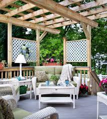 Outdoor Living Room Design Glass Roof Pergola Imanada Beautiful Design Ideas Of Outdoor