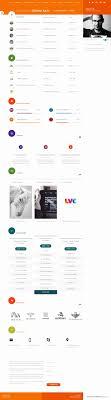 Resume Website Lovely Material Cv Personal Cv Html Template Free