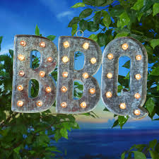 better homes gardens outdoor bbq marquee light