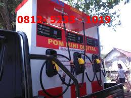 Jual Pompa Pertamini Makassardistributor Pertamini Digital Makassar