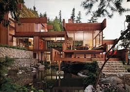 northwest modern home architecture. Graham-house-01-photo-by-ezra-stoller Northwest Modern Home Architecture E