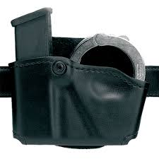 Handcuff And Magazine Holder Accessories Safariland MagazineHandcuff Pouch 14