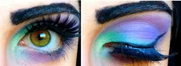 evil queen snow white disney inspired makeup tutorial