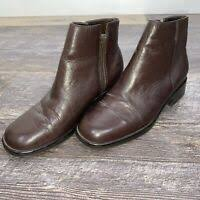 Hillary Hanson Shalon Womens Shoes Size 7.5 Color Brown Very Nice And  Confort | eBay