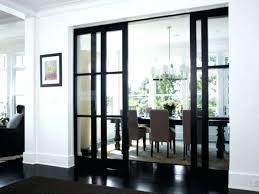 barn door picture frame metal frame sliding door black sliding glass doors sliding door metal frame