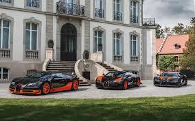 Das leistungsgewicht beträgt 0,67 kg/ps. Bugatti Speedline Is A History Of Breaking Records