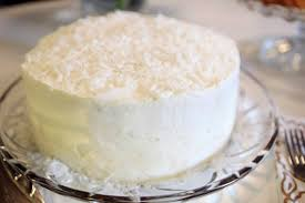 Coconut Cake Tiny New York Kitchen