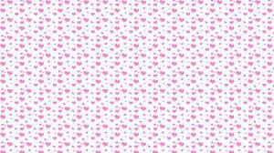 1920x1200 cute pink heart wallpaper