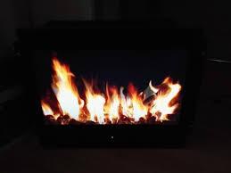 focal point evoke lcd electric fire