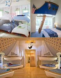 Boys Nautical Bedroom Ideas 3