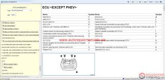 mitsubishi outlander eur service manual cd auto repair 54c controller area network can <phev> 54d electric motor unit and drive battery 55 heater air conditioner and ventilation<except phev>