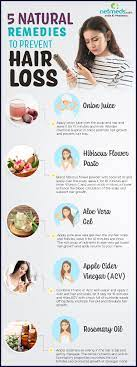 5 easy home remes to control hair