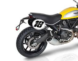 throwback thursday best ducati scrambler aftermarket parts