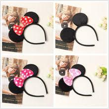 Popular <b>Headband Mickey</b>-Buy Cheap <b>Headband Mickey</b> lots from ...