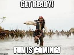 Jack Sparrow Being Chased Meme - Imgflip via Relatably.com