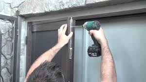 How To Secure A Screen Door | Home Design Ideas