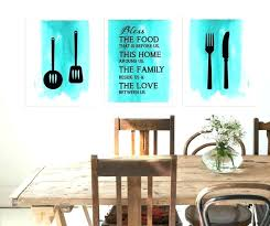 decoration how to decorate kitchen walls wall decor ideas with hangings prepare pictures