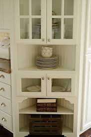 Best Images About Living  Dining Room On Pinterest - Dining room corner hutch