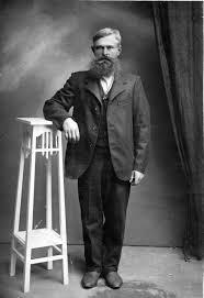 Jaan Jakobson (1884 - 1943) - Genealogy