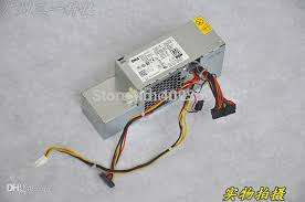 whole 235w hot plug power supply for dell optiplex 760 960 580 whole 235w hot plug power supply for dell optiplex 760 960 580 sff 780 server fr610 pw116 rm112 wu136 computer power supply wiring diagram power supply