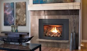 the e30 gas fireplace insert
