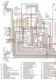 fy_0609] 1968 vw fuse box free diagram 1969 Vw Bug Wiring Diagram 68 VW Bug Wiring-Diagram
