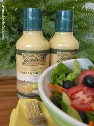 Olive Garden Kitchen Caramel Potatoes A Kitchen Talk Olive Garden Salad Dressing