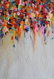 easy abstract painting ideas are not just for beginners or novice sometimes easiest ways lead