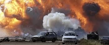 Risultati immagini per bombardamenti