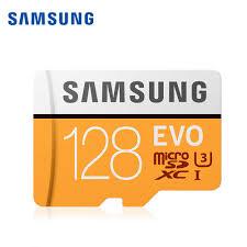 100% Original <b>SAMSUNG TF card</b> MicroSD PRO Endurance 256G ...
