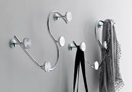 wall mounted coat rack simplex flai