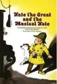 The Scholastic And Nate Musical Great Note