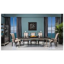 hollywood s 5 piece formal dining set alternate image 2 of 17 images