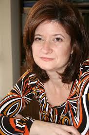Rosa Belén Escobar, Concejala de Cultura en Argamasilla de Calatrava (Foto: ... - 2009_05_04_No_06-Rosa%2BBel%25C3%25A9n