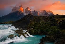 Mountains Beautiful Days Colorful Colors Water Outdoor Nature