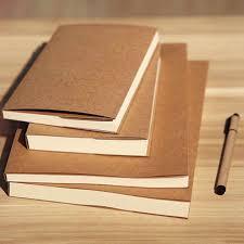 <b>1PC</b> 32K <b>Retro</b> Craft Paper Blank Sketchbook Bullet Journal Cute ...